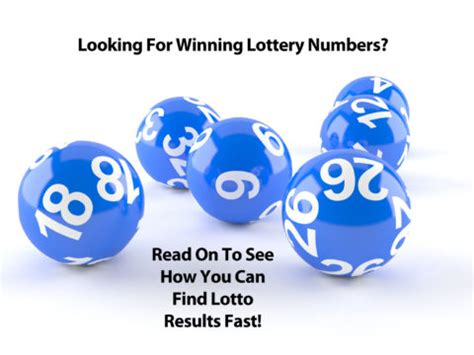 Pch Winning Number - looking for winning lottery numbers read this first pch blog