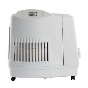 aircare console evaporative humidifier ma1201