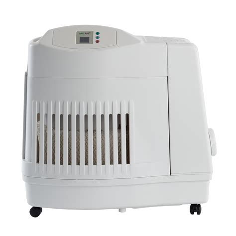 best whole house humidifier aircare console evaporative humidifier ma1201