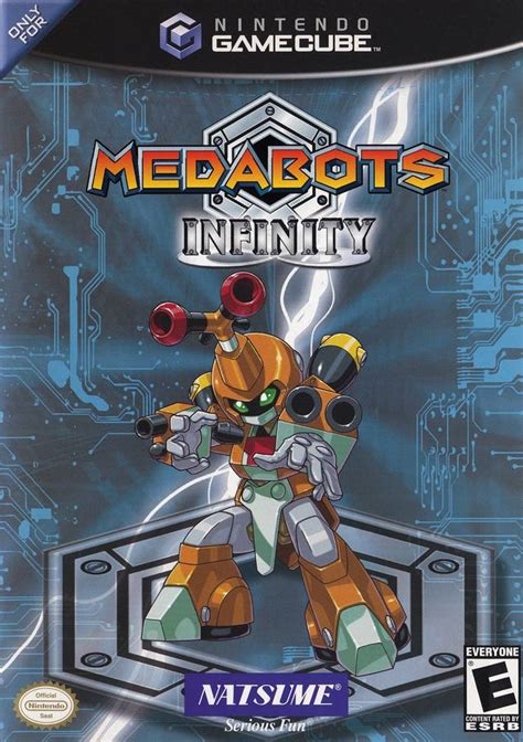 medabots infinity bomb