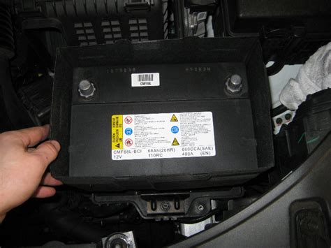 Kia Sorento Battery by Appealing Kia Car Battery Replacement Pictures Best