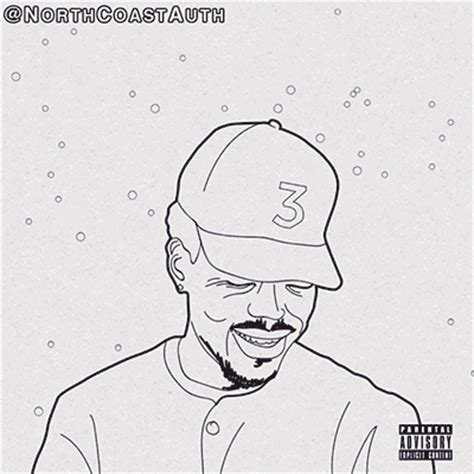 coloring book chance the rapper finish line live nation tv 2016 in review chance the rapper