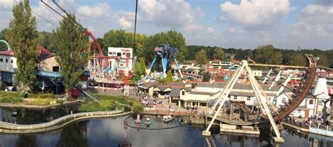 themes parks near me drayton manor attractions near me