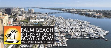 palm beach boat show ticket prices pantaenius has a huge presence at the palm beach
