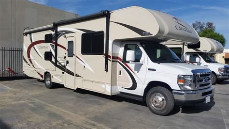 25ft Thor Chateau w/1 Slide out B   RV Rental RV Listing By Expedition Motorhomes
