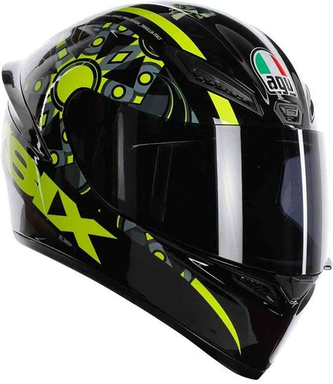 Agv Vr46 click to zoom