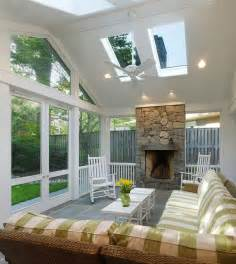 Sun Porch Ideas 75 Awesome Sunroom Design Ideas Digsdigs
