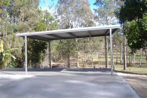 Carport Canopy Metal Steel Structures Alahram Industries