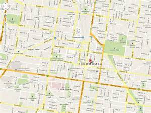 Comfort Inn East Image Gallery Toowoomba Map