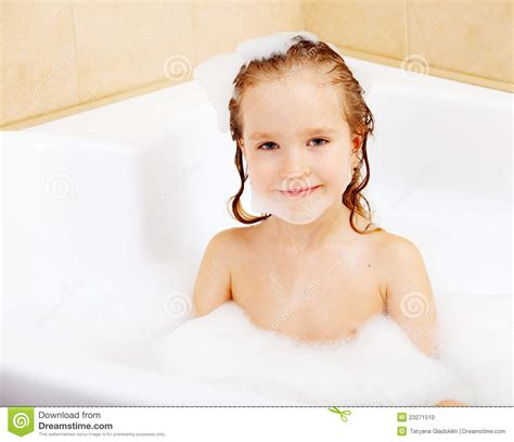 children bathtub child in the bathtub stock photo image of washing youth