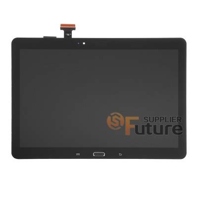 Lcd Tab 10in Imo X9 samsung galaxy note 10 1 sm p600 lcd assembly with frame black