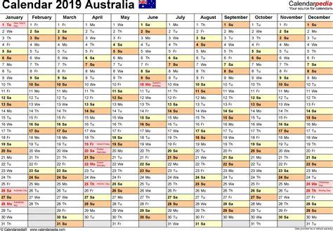 calendar australia printable qualads