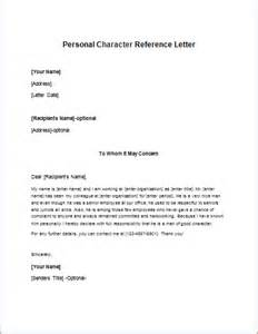 formal official and professional letter templates part 11