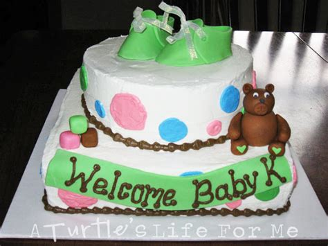 walmart baby shower cakes make cake ideas and designs