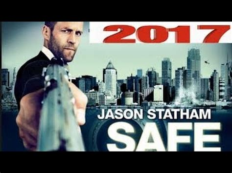Film Jason Statham 2017 | top action movies jason statham 2017 safe 2017 movies