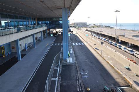 aeroporto da oggi scatta la nuova viabilit 224 mobilita