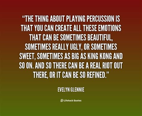 Quotes About And Quotes About Percussion Quotesgram