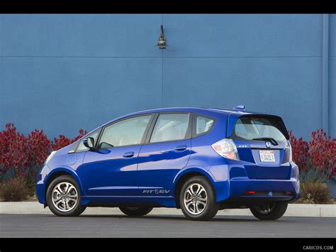 2013 honda fit ev side hd wallpaper 26 1920x1080