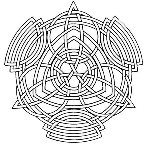 complicated geometric coloring pages difficult geometric design coloring pages coloring pages