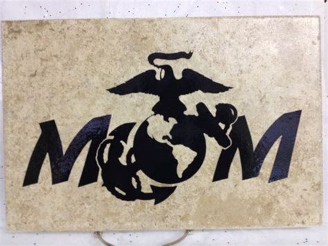 marine mom tattoos i am a proud marine marine ooh rah