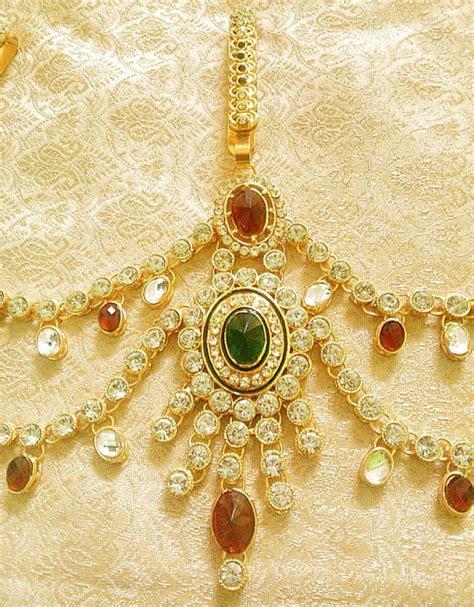 buy sia art jewellery juda pin with attached earrings for buy designer kundan triple juda waist belt kamarband