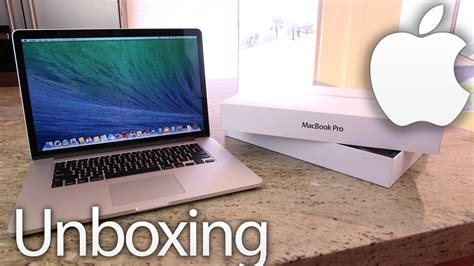 15in retina macbook pro review 15in mid 2014 macworld uk new macbook pro retina unboxing mid 2014 15 inch and
