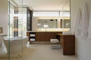 Bathroom Interiors Bathroom Of Modern Interior Design For Big House Home