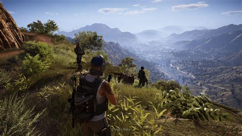 pubg maintenance ghost recon wildlands down for maintenance here s the