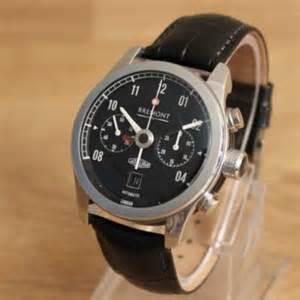 Jaguar Watches Uk Bremont Jaguar Mkii 2016 Set Mint Oakleigh
