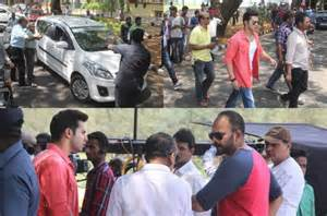 film india rohit roadblocks for kajol srk starrer dilwale rohit shetty