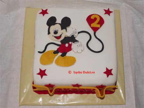 Sprei Mickey Mouse No 3 Fata tort mickey mouse pentru andrei ispite dulci