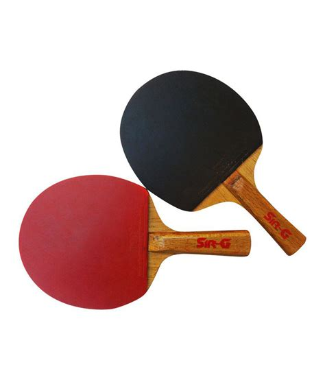 table tennis racket buy at best price on snapdeal
