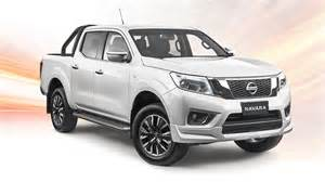 Nissan 4x4 Nissan Navara 2017 4x4 Utes Commercial Vehicle