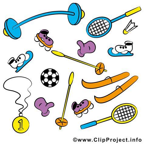 clipart sport sports clip free