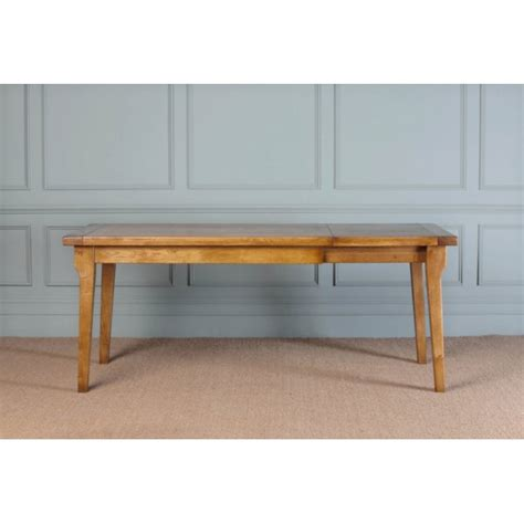 charm chatsworth end extending dining table at smiths