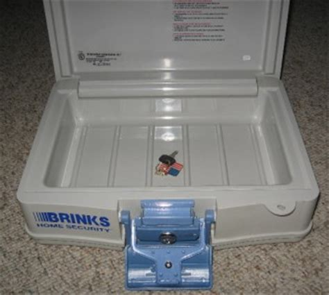 brinks home security safe anti theft secure storage