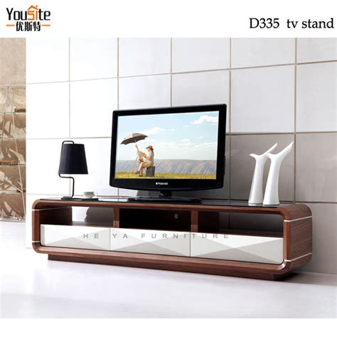Walnut Wood Glass Tv Table Stand Plasma Tv Glass Table   Buy Tv Glass Table Product on Alibaba.com