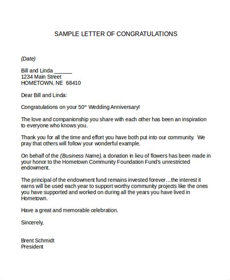 charity congratulations letter congratulations on your promotion template www pixshark