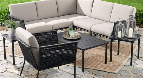 outdoor furniture storage  home comforts