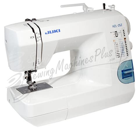 compact sewing machine juki hzl25z compact mechanical sewing machine