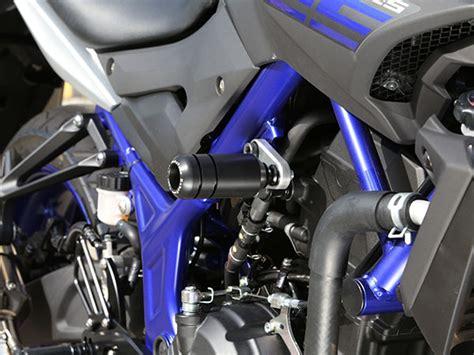 Frame Slider Yamaha Mt25 mt25 15 frame slider