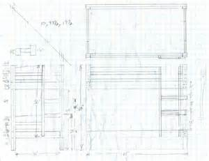 Wall Bed Woodworking Plans Bunk Bed