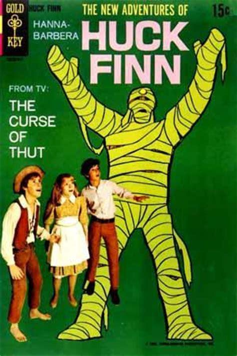 the adventures of huckleberry finn series 1 the new adventures of huckleberry finn tv series 1968