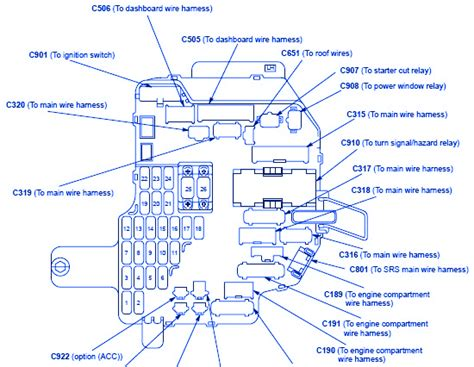 1991 acura legend wiring diagram wiring diagram with