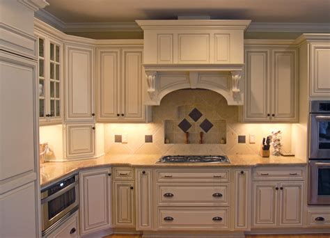 pictures of kitchens with cream cabinets warm creams and caramels accentuate in pinehurst
