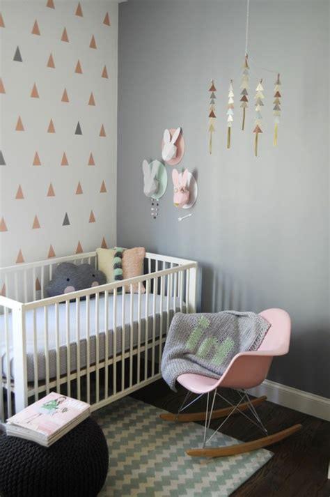 kinderzimmer ideen baby 1001 ideen f 252 r babyzimmer m 228 dchen