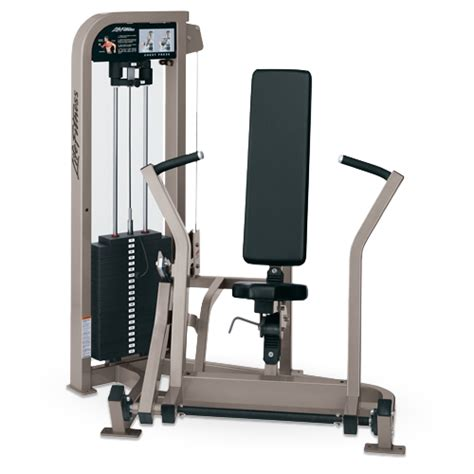 life fitnes pro2 series chest press total fitness outlet