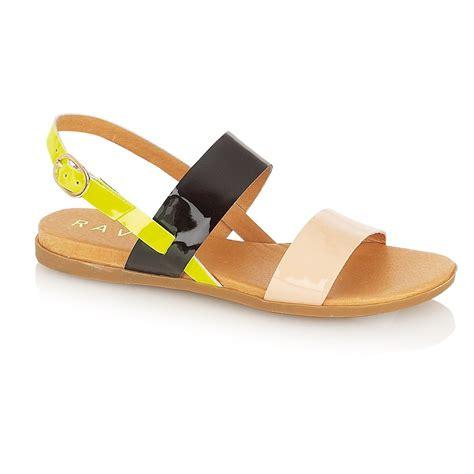 Lr 04 Sandal Flat buy ravel lara sandals