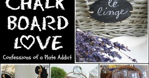 chalkboard paint di indonesia confessions of a plate addict chalkboard ways