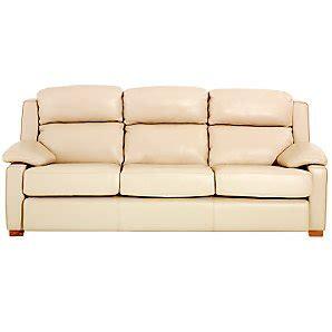 salamanca sofa white leather sofa